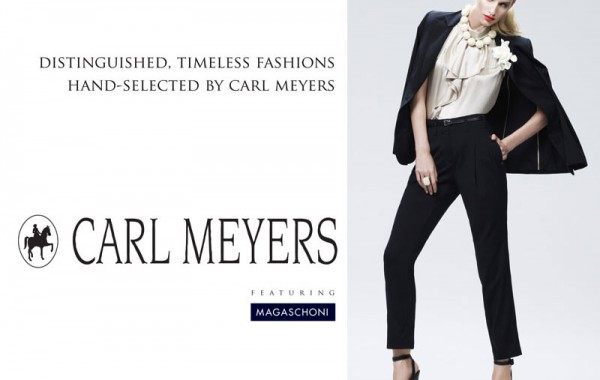 Carl Meyers
